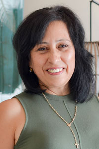 Patricia Saldana de Casillas
